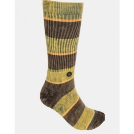 Chaussettes STANCE Cord Black