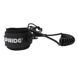 Leash Bodyboard Pride Standart Wrist Black