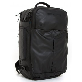 FCS Mission Backpack Black 40L