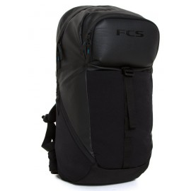 FCS Strike Backpack Black 27L