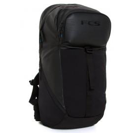 FCS Strike Backpack Black 27L