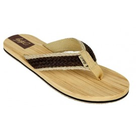 Women Cool Shoe Flip Flop Kaliska Pinecone