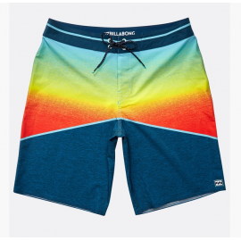 "Boardshort Homme BILLABONG North Point Pro 20""Orange"