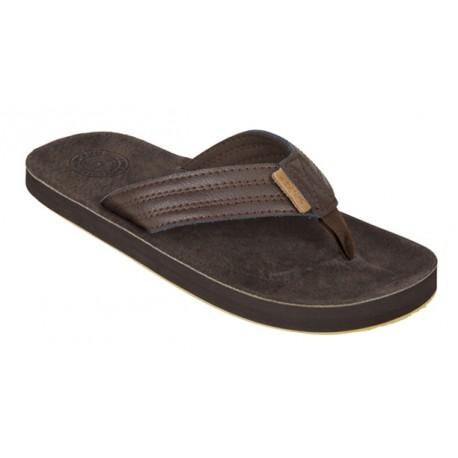 Cool Shoe Colt Flip Flop Brown