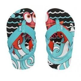 Tong Cool Shoe Enfant Donovan Crab