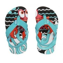 Tong Cool Shoe Enfant Donovan Crab
