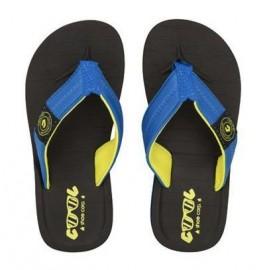Tong Junior Cool Shoe Bart Black