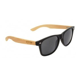 Sunglasses Adult Cool Shoe Woody Black 2