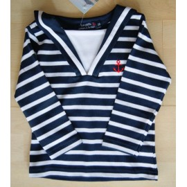 Papillon Kids' Top Merville Marine