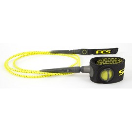 Leash FCS Freedom 6' Acid