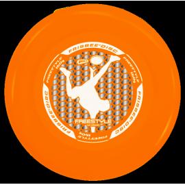 Frisbee Freestyle Disc Orange 160gr
