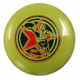 Frisbee Disc Freestyle Kaki 140gr