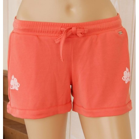 BANANA MOON Women's Light Short Cymphea Coral