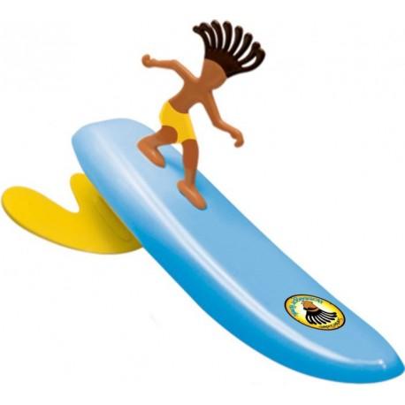 Surfer Dudes Hank