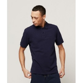 Polo O'Neill Pique Ink Blue