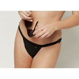O'NEILL Lucia Rib Black Swimsuit Stockings
