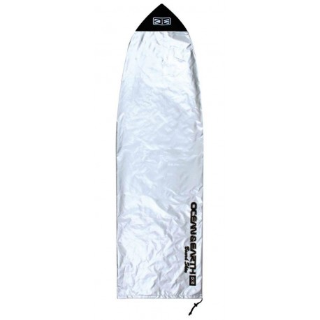 Housse Ocean & Earth Skin Shortboard 6'0