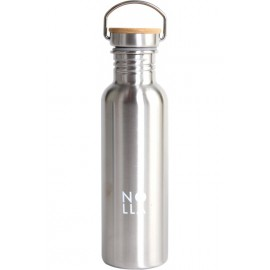 Inox Bottle Nolla 750ml Grey