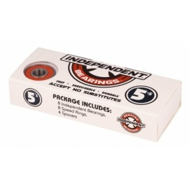Independent Genuine Parts Bearings 5'S