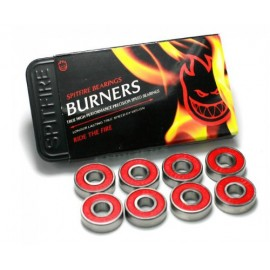 Roulements Spitifire Burners