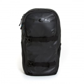 FCS Roam Backpack 24L Black