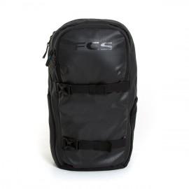 FCS Roam Backpack 24L Black