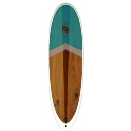 Surf Egg Surfactory 6'8 Wood