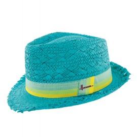 Mixed Hat HERMAN Don Drago Raspberry