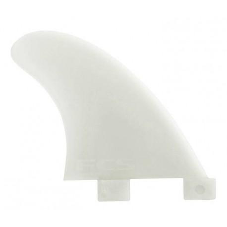 FCS Fins GL Glass Flex Side Set