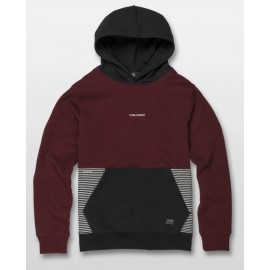 VOLCOM Forzee Cabernet Junior Sweatshirt