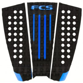 Pads FCS Julian Wilson Black Blue