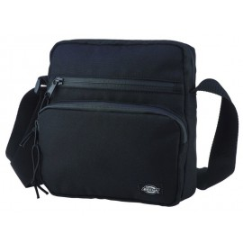 Dickies Gilmer Black Bag
