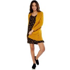 Banana Moon Skyler Harrys Mustard Vest