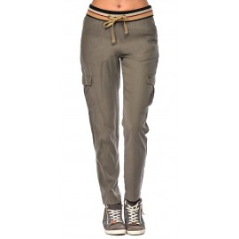 Banana Moon Mercery Abitibi Khaki Pants