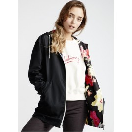 Parka Femme BILLABONG Essential Réversible black