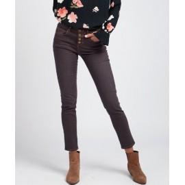 BILLABONG Shore Line Black Women's Trousers
