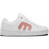 Etnies Callicut Womens Shoes White
