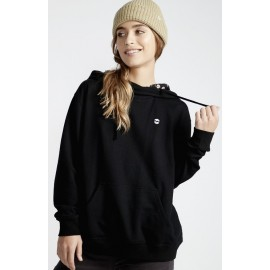 BILLABONG Louna Black Women's Sweatshirt