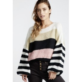 BILLABONG Light Breeze Wasabi Sweater