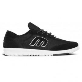 Etnies Lo-Cut Shoes SC Women Black White