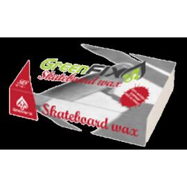 """Skatewax """"Curbing Wax"""" Greenfix"""