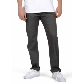 ELEMENT Sawyer Stone Gray trousers