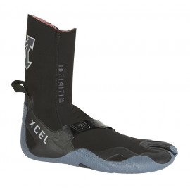 Xcel Infiniti Boot Split Toe 5mm Black