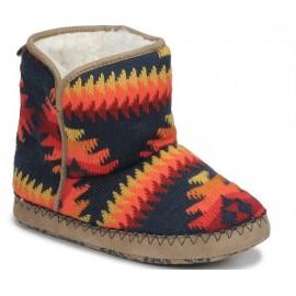 Cool Shoe Dakota Caviar Women's Slippers