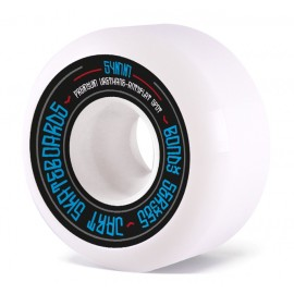 Jart Skateboard Wheels Bondi 54mm 83B