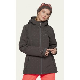 PROTEST Batida Swamped Women's Ski Jacket