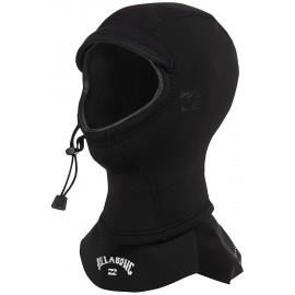 Billabong Furnace Carbon Ultra Hood 2mm Black