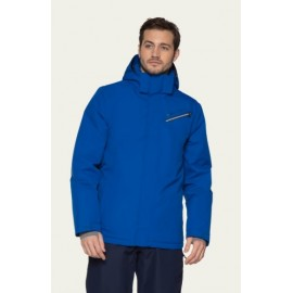 PROTEST Walks Sporty Blue Men's Ski Jacket