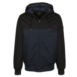 Blouson Homme ELEMENT Dulcey 2 Tones Flint Black