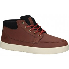 Etnies Mens Shoes Crestone MTW Brown
